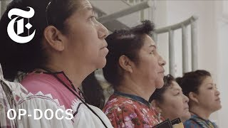Download One Woman's Crusade to Help Indigenous People in the Mexican Justice System | Op-Docs Video