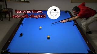 Download Common End-Game Patterns in 9-ball and 10-ball, an excerpt from VENT-III Video