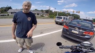 Download Stupid, Crazy & Angry People Vs Bikers 2017 [Ep.#236] Video