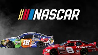 Download Why NASCAR Is In Deep Trouble Video