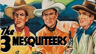 Download Ghost-Town Gold (1936) THE THREE MESQUITEERS Video