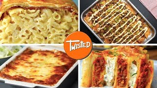 Download 14 Super Shareable Meals | Twisted Video