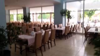 Download Обзор Ресторана Лариса Бич Клаб Сиде. Video