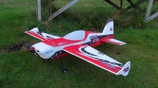 Download HobbyKing Edge 540T EPP/Light Plywood 3D Aerobatic Airplane - 20140722 Video
