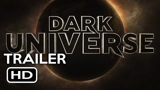 Download Dark Universe - Monsters Legacy Official Trailer (2017) Universal Monsters Movie HD Video