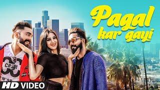 Download Pagal Kar Gayi: Samrat Chouhan Ft Deep Popper (Full Song) Bharat Goswami | Latest Punjabi Songs 2018 Video