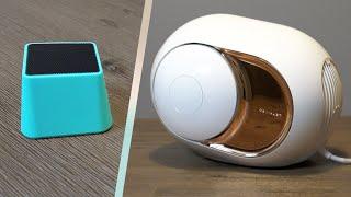 Download $10 VS $4000 Bluetooth Speaker?!?! Video