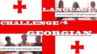 Download Polish trying Georgian language Video