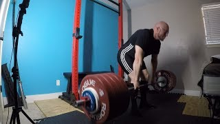 Download Easy Ways To Improve Your Deadlift Video