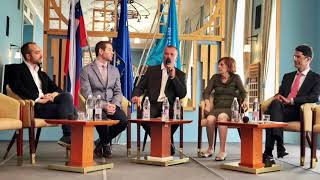 Download Conference on Circular Economy in Tourism in South East Europe Video