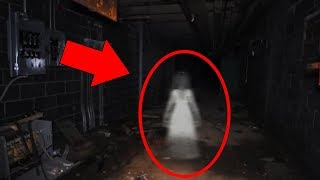 Download 5 Ghosts Caught On Camera? Poltergeist Video