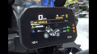 Download EICMA 2017: BMW F850 GS Video