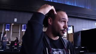 Download KEITH THURMAN WANTS TO PUT HANDS ON CANELO! ALWAYS REMEMBERS SMUG SHRUG CANELO GAVE HIM Video