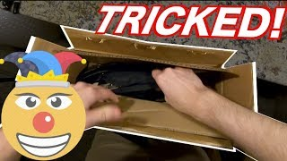 Download I Got TRICKED into Buying This Guitar! | Trogly's Boxing and Unboxing Vlog #37 Video