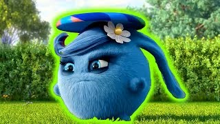 Download SUNNY BUNNIES | FRISBEE | Cartoni animati divertenti per bambini | WildBrain Videos For Kids Video