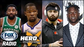 Download Where Colin Cowherd Was Right and Wrong 6-17-19 Video