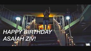 Download Asaiah Ziv Speaks on Unity & Las Vegas Culture Video