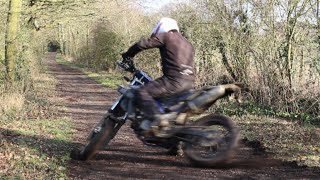 Download YAMAHA WR125X - OFFROAD - THE MOVIE Video