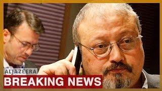 Download 🇸🇦 Saudi Arabia admits Khashoggi killed in Istanbul consulate | Al Jazeera English Video