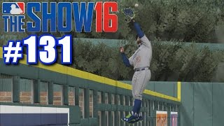 Download GREATEST MOMENT IN MY GAMING HISTORY! | MLB The Show 16 | Road to the Show #131 Video