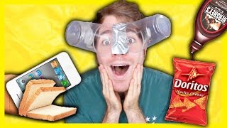 Download TRYING DUMB LIFE HACKS 3 Video