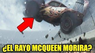 Download ¿EL RAYO MCQUEEN MORIRA EN CARS 3? Video