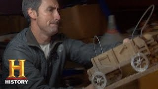 Download American Pickers: Buried Treasure | History Video