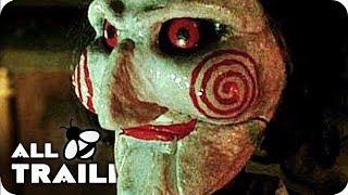 Download SAW 1-8 All Trailers (2004-2017) SAW I - SAW 8: Jigsaw Trailer Video