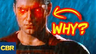 Download 10 Secret Superpowers Superman Has That Are Completely Useless Video