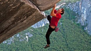 Download Альпинизм без страховки - восхождение альпинистов, мировые рекорды Video