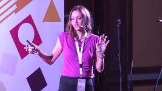 Download The Most Intelligent Sister | Nelly El Zayat | TEDxCairoWomen Video