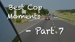 Download This Is Not Gonna End Well, Best Cop Moments - Part 7 Video