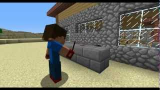 Download 10 Ways To Kill Your Friend In Minecraft Video