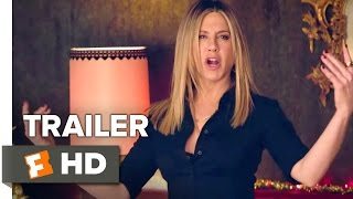 Download Office Christmas Party Official Trailer 3 (2016) - Jennifer Aniston Movie Video