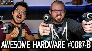 Download Awesome Hardware #0087-B: RX 490 Leaks, Amazon Go, Oculus Touch Video