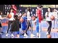 Download 180425 농구 클리닉 체험하는 에이핑크 손나은 직캠 @아디다스 사회공헌 프로젝트 4K Fancam by -wA- Video