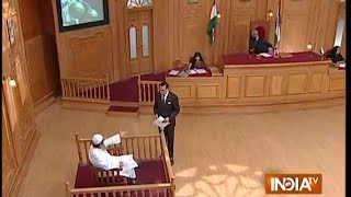 Download Are Muslims Control By Their Maulanas ? , Madni Answer In Aap Ki Adalat | India Tv Video