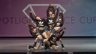 Download Studio 13 Dance - That's Right Video