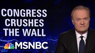 Download President Donald Trump To Declare A National Emergency Over The Wall | The Last Word | MSNBC Video