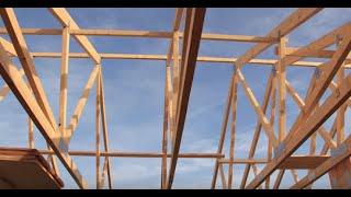 Download (3/7) Byg et hus: Spær Video