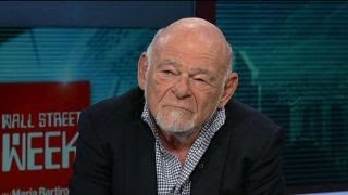 Download Commercial real estate space is starting to see supply: Sam Zell Video