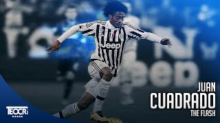 Download Juan Cuadrado - The Flash - Runs/Skills/Goals 2016 |HD| Video