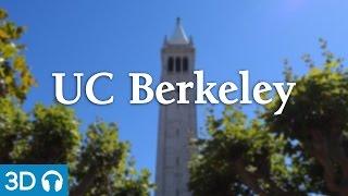 Download UC Berkeley - 14 Minute 3D Audio Walk Video