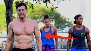 Download Strauss Zelnick has an intense workout regimen that fuels his success Video