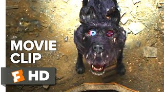 Download Isle of Dogs Movie Clip - You're Nutmeg (2018) | Movieclips Coming Soon Video