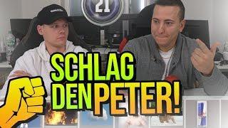 Download SCHLAG DEN PETER   Crewzember Video