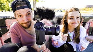 Download 4K DOESN'T MATTER *watch before buying a camera* w/ Peter Mckinnon Video