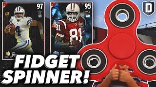 Download FIDGET SPINNER DRAFTS MY TEAM! Draft Champs EP. 2 | Madden 17 Video