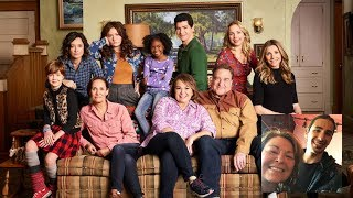 Download Roseanne A Trump Supporter On TV? Season Premiere Aired Today On ABC!! (2018 Reboot) Video