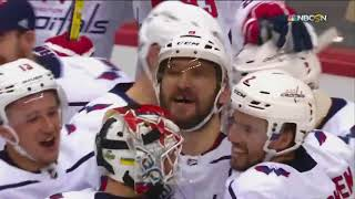 Download Evgeny Kuznetsov's Game Winner in OT vs Pittsburgh Video